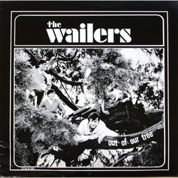 The Wailers- Out Of Our Tree