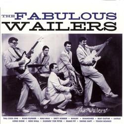 Fabulous Wailers Album
