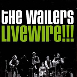 The Wailers- Livewire (on Norton Records)