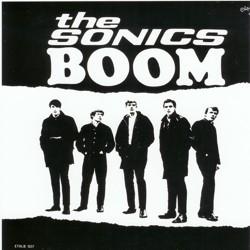 The Sonics- BOOM