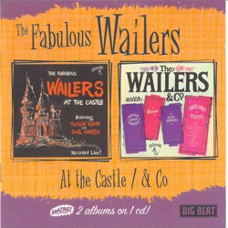 The Fabulous Wailers  and Castle & Co, on Ace/Big Beat
