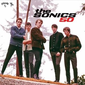 the sonics 50